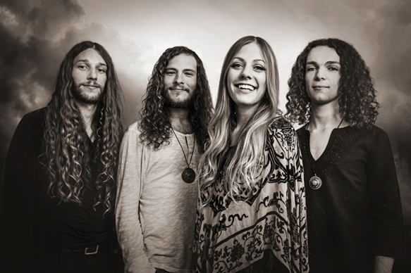 Bluespills2014b - Blues Pills - Blues Pills (Album Review)