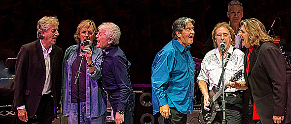 British slide edited 1 - British Invasion arrives at NYCB Theatre at Westbury, NY 9-14-14