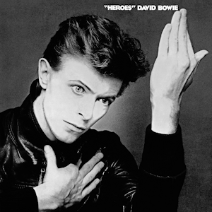David Bowie   Heroes - Interview - Jay Gordon of Orgy
