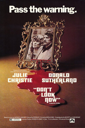 Dont Look Now - Interview - Dee Wallace
