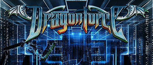Dragonforce Maximum Overload1 - DragonForce - Maximum Overload (Album Review)