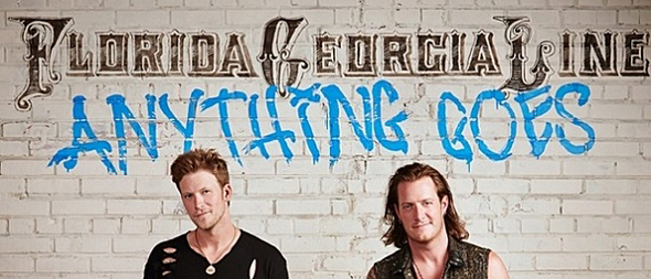 Florida Georgia Line Anything Goes1 - Florida Georgia Line - Anything Goes (Album Review)