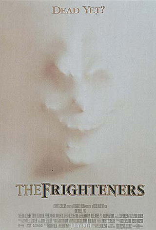 Frighteners 1 - Interview - Dee Wallace