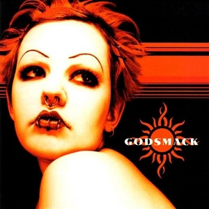 Godsmack Godsmack album cover - Interview - Sully Erna of Godsmack