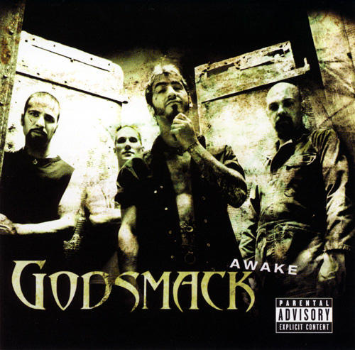 Godsmack Awake - Interview - Sully Erna of Godsmack