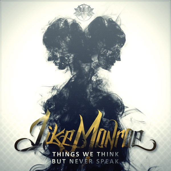 LikeMonroe Cover.600x600 75 - Like Monroe – Things We Think, But Never Speak (Album Review)