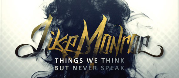 LikeMonroe Cover.600x600 751 - Like Monroe – Things We Think, But Never Speak (Album Review)