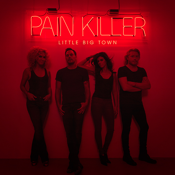 LittleBigTownPainkiller610 - CrypticRock Presents: The Best Albums of 2014