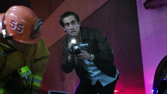 Nightcrawler - Nightcrawler (Movie Review)