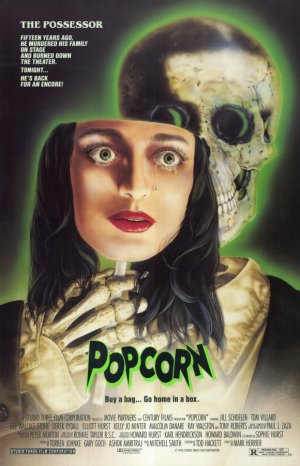 Popcorn FilmPoster - Interview - Dee Wallace