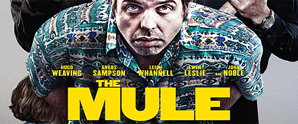 TheMule Poster HI RES edited 1 - The Mule (Movie Review)