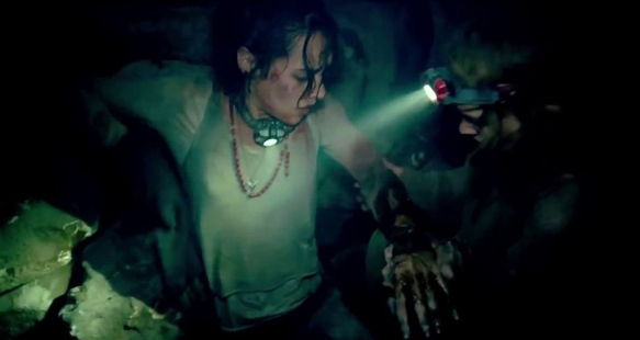 As Above So Below Movie Still 10 As Above So Below Movie Review
