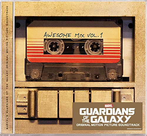 awesome mix - Guardians of the Galaxy: Awesome Mix Vol. 1 (Album Review)