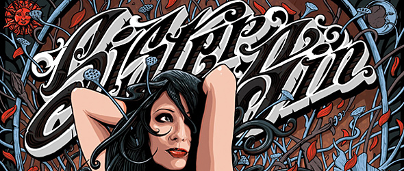 black lotus edited 1 - Sister Sin – Black Lotus (Album Review)