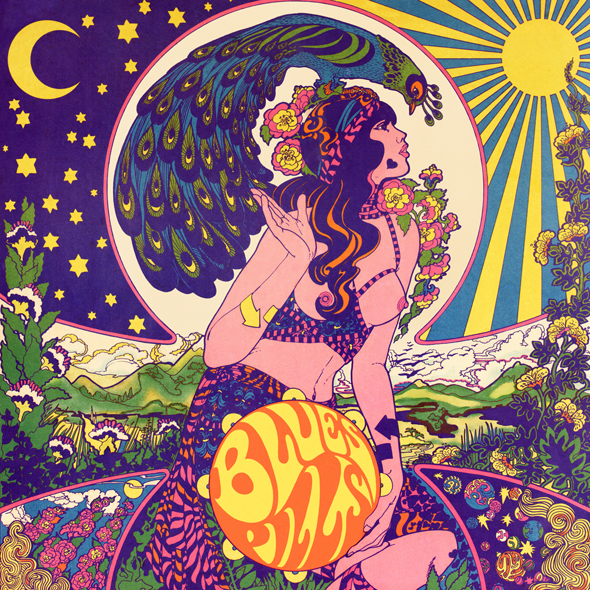 bluespills - Blues Pills - Blues Pills (Album Review)