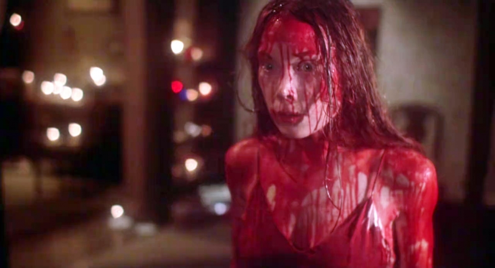 carrie 1976 5 - This Week in Horror History - Carrie (1976)
