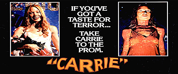 carrie slide edited 1 - This Week in Horror History - Carrie (1976)