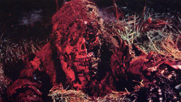 ceepshow image 1 - This Week in Horror Movie History - Creepshow (1982)