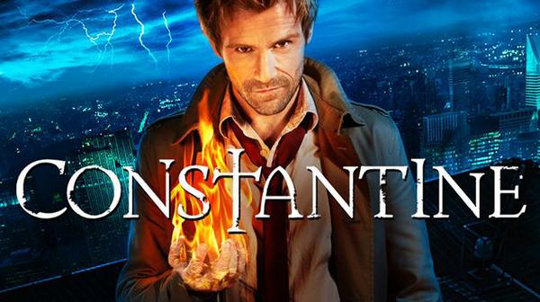 constantine1 - Constantine - Non Est Asylum (Episode One Review)