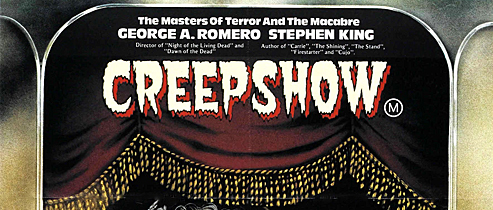 creepshow slide - This Week in Horror Movie History - Creepshow (1982)
