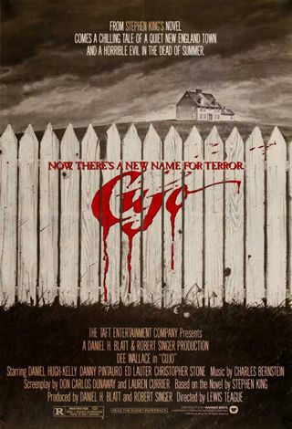 cujo - Interview - Dee Wallace