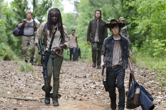 df3a6270 f39d 7400 8d23 6f58ae89727a TWD 502 GP 0519 0016 - Interview - Chandler Riggs of The Walking Dead