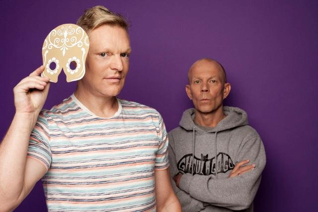 erasure 2014 credit joe dilworth11 - Erasure – The Violet Flame (Album Review)