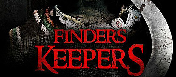 finders keepers slide - Finders Keepers (Movie Review)