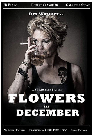 flowers in - Interview - Dee Wallace