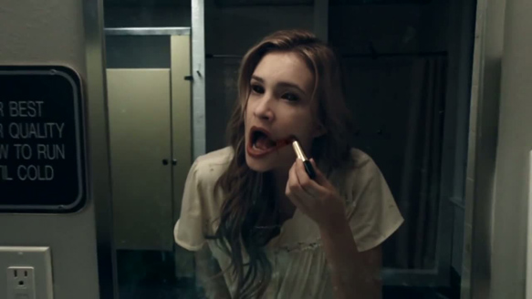 grace the possession trailer  - Grace: The Possession (Movie Review)