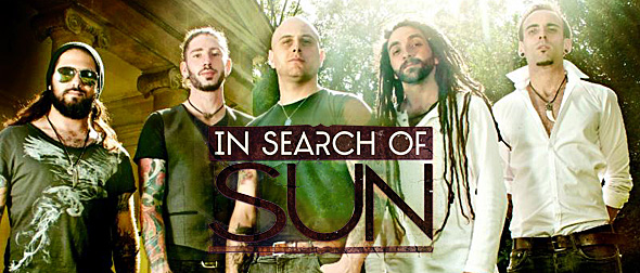 in search of sun slide 2 - Developing Artist Showcase - In Search of Sun
