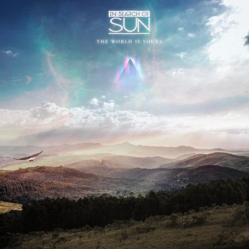 in search of the album - Developing Artist Showcase - In Search of Sun