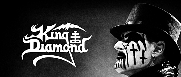king diamond slide 2 - Interview - King Diamond