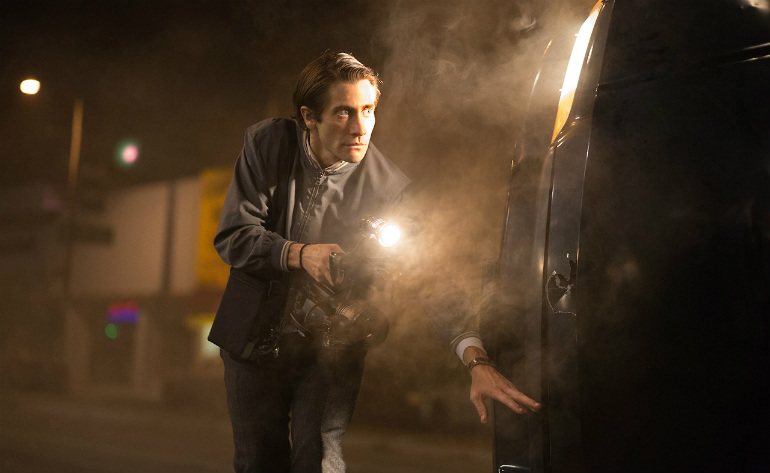 nightcrawler jake gyllenhaal - Nightcrawler (Movie Review)