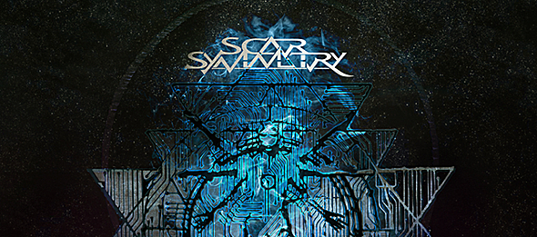 scar slide - Scar Symmetry - The Singularity, Phase 1: Neohumanity (Album Review)
