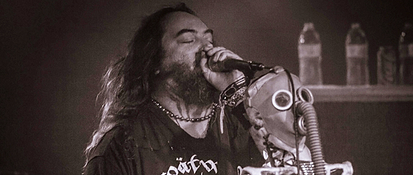 soulfly slide - Soulfly make epic return to Long Island, NY 10-11-14