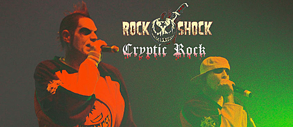 twitzid slide - Rock and Shock takes over New England October 17th-19th