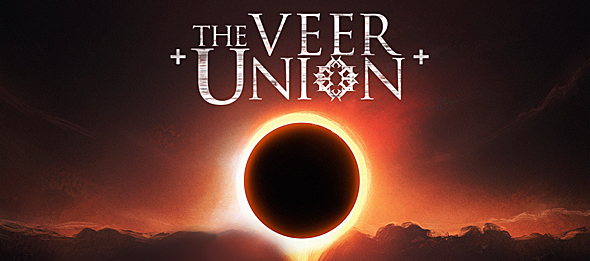 veer unon edited 2 - The Veer Union - Divide The Blackened Sky (Deluxe Edition) (Album Review)