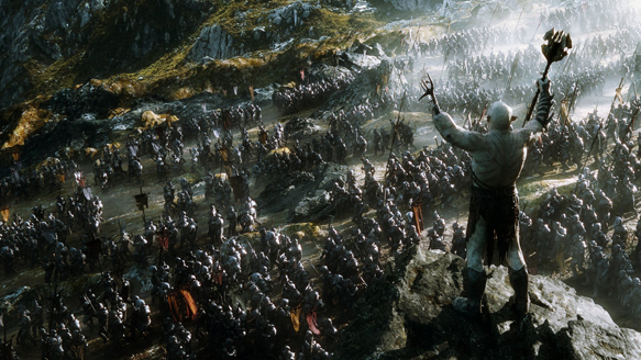 3 the hobbit 3 the battle of the 5 armies what to look forward to the hobbit 3 the battle of the five armies review - The Hobbit: The Battle of the Five Armies (Movie Review)