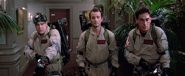 Ghostbusters Screencaps ghostbusters 29593772 1920 1080 - Fighting ghosts 30th years later: Reflecting on Ghostbusters