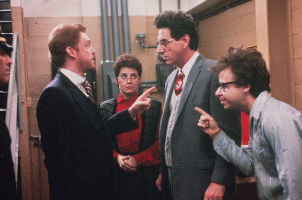 GhostbustersMovie Still5 - Fighting ghosts 30th years later: Reflecting on Ghostbusters