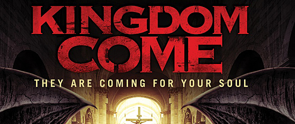 Kingdom Come DVDWrap1 - Kingdom Come (Movie Review)