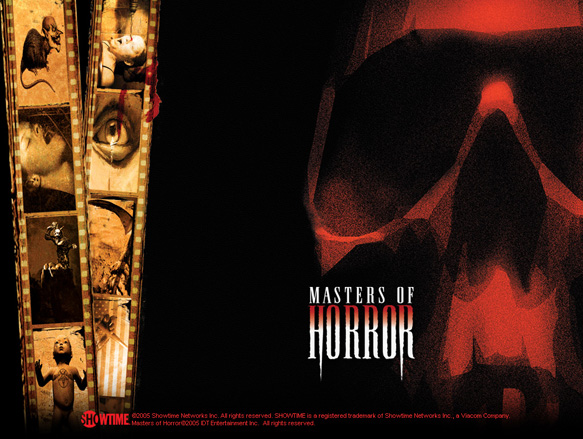 Masters of Horror - Interview - Mick Garris