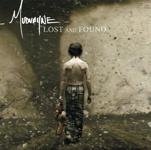 Mudvayne lost and found - Interview - Chad Gray of Hellyeah & Mudvayne