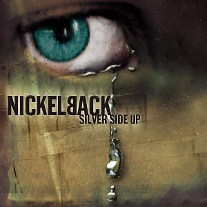 Nickelback   Silver Side Up   CD cover - The man behind the music: Remembering Rick Parashar