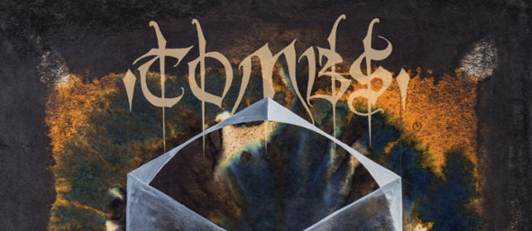 Savage Gold1 - Tombs - Savage Gold (Album Review)