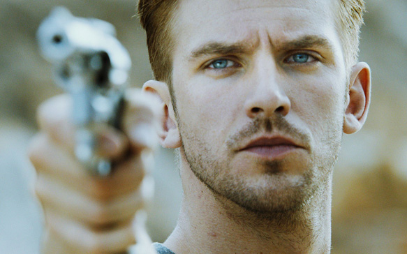 The Guest Movie Dan Stevens Wallpaper - The Guest (Movie Review)