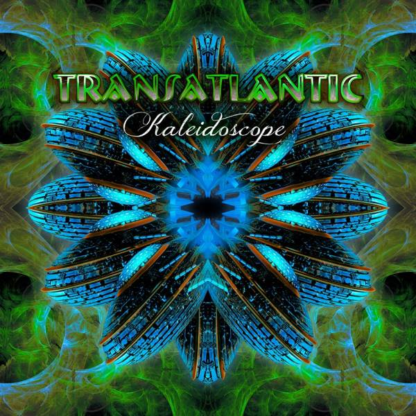 Transatlantic Kaleidoscope - CrypticRock Presents: The Best Albums of 2014