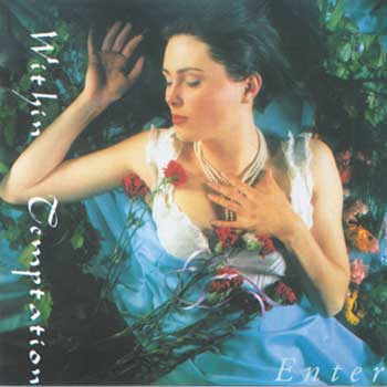 WT   Enter albumcover - Interview - Sharon den Adel of Within Temptation