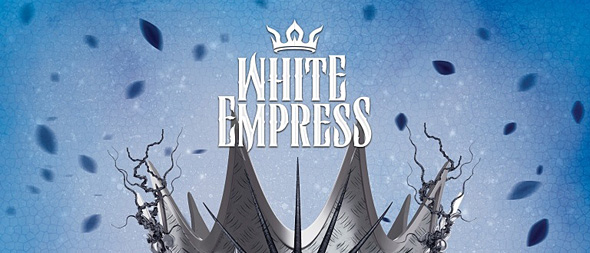 WhiteEmpress RiseOfTheEmpressLarge1 - White Empress - Rise of the Empress (Album Review)